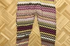 Makerist - Snuggly Damen Pumphose  - 1
