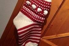 Makerist - Der Mystery Knit-Along  - 1