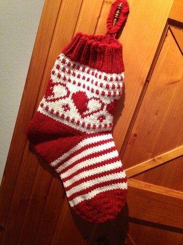 Makerist - Der Mystery Knit-Along  - Strickprojekte - 2