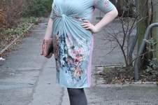 Makerist - Twisted Dress als Frühlingskleid - 1