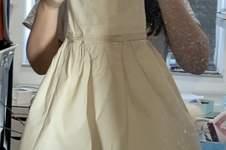 Makerist - Criss cross back Summer dress  - 1