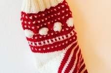 Makerist - Weihnachtsstrumpf - 1