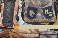 Makerist - Meine Baker Street Bag aus zwei alten Jeans. - 1