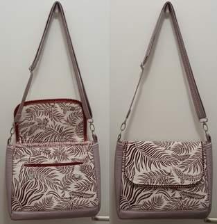 Makerist - Damentasche  Alexia - 1