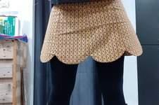 Makerist - Jupe lipsi  colorée  ! - 1