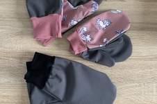 Makerist - Handschuhe für die ganze Familie - 1