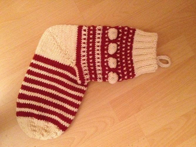 Makerist - Mystery Knit Along - Strickprojekte - 1