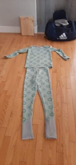 Makerist - Pyjama - 1