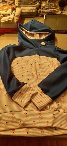 Makerist - Hoodies - Sewing Showcase - 1