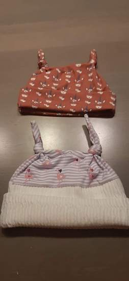 Makerist - Bonnet bebe - 1