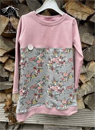 Makerist - Little Sweat Dress von Lin-Kim - 1