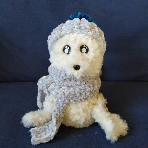 Makerist - Amigurumi bébé phoque - Créations de crochet - 1