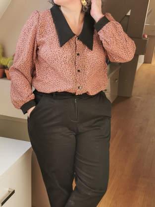 Makerist - Pantalon top confort - 1
