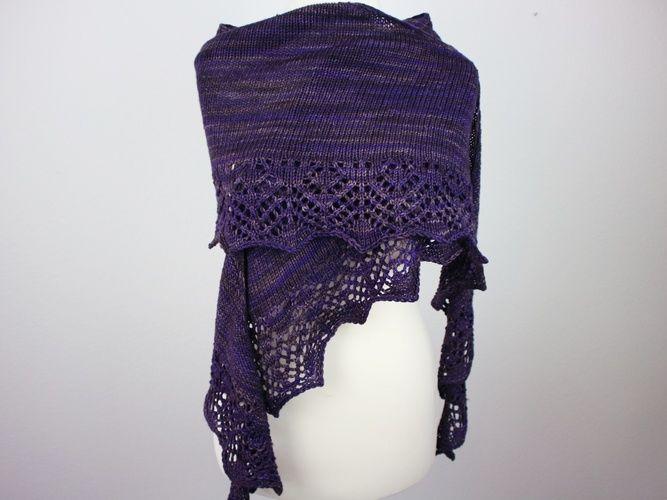 Makerist - Willow - Knitting Showcase - 1