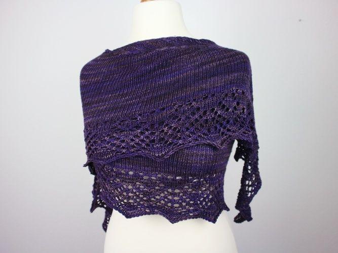 Makerist - Willow - Knitting Showcase - 2