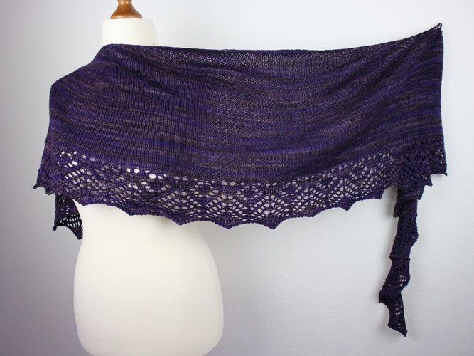 Makerist - Willow - Knitting Showcase - 3