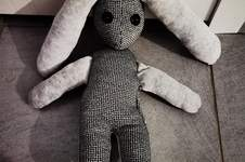 Makerist - Ma version Doudou de chez ATELIER CAROLINE  - 1