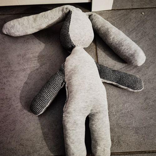 Makerist - Ma version Doudou de chez ATELIER CAROLINE  - Créations de couture - 2