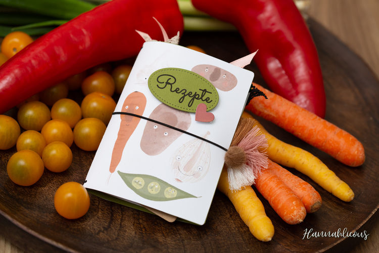 Makerist - Printable Gemüse Süppchen Lillemo - DIY-Projekte - 1