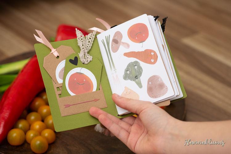 Makerist - Printable Gemüse Süppchen Lillemo - DIY-Projekte - 2