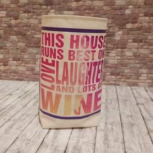 """Makerist - Plottdatei """"This House"""" von B.Style - 1"""
