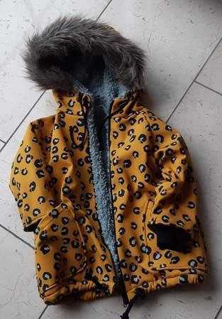 Makerist - Winterjacke Cozy  - 1