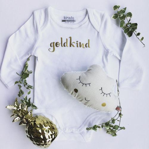 """Makerist - Plotterdatei """"Goldkind"""" - DIY für Kinder - 1"""