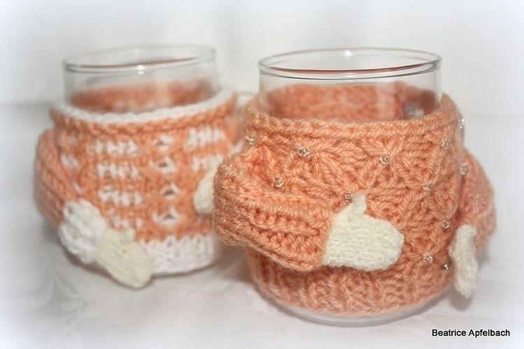 Makerist - ... kleine Geschenke  für Weihnachten.... - Strickprojekte - 3