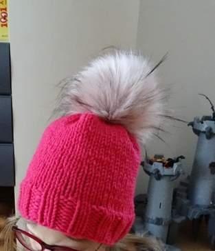 Makerist - Wintermütze - 1