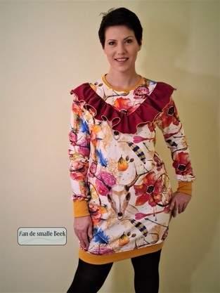 """Kleid """"Liel"""" von Safilou"""
