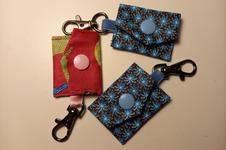 Makerist - Praktische Schlüsselanhänger - 1