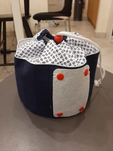 Makerist - Trousse marguerite - Créations de couture - 3