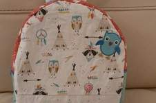 Makerist - sac à dos crèche/maternelle  - 1