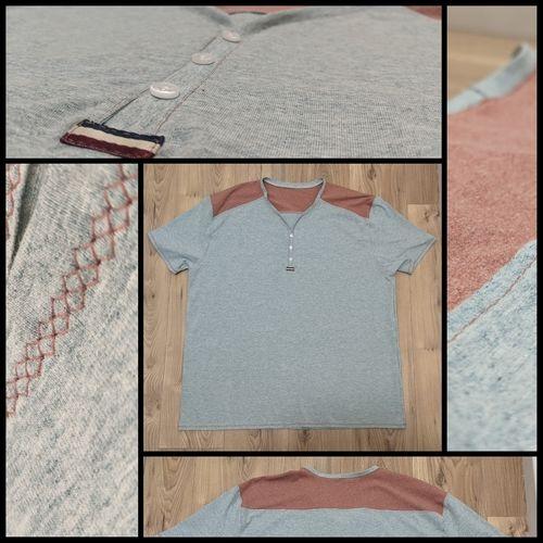 Makerist - Tshirt bohème - Créations de couture - 1