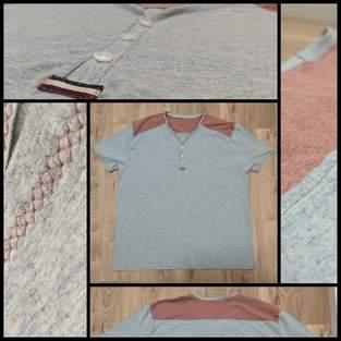 Makerist - Tshirt bohème - 1
