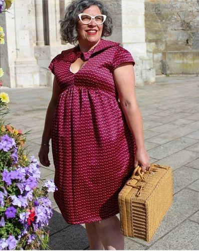 Makerist - Robe vintage - Créations de couture - 1