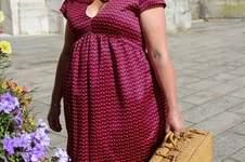 Makerist - Robe vintage - 1