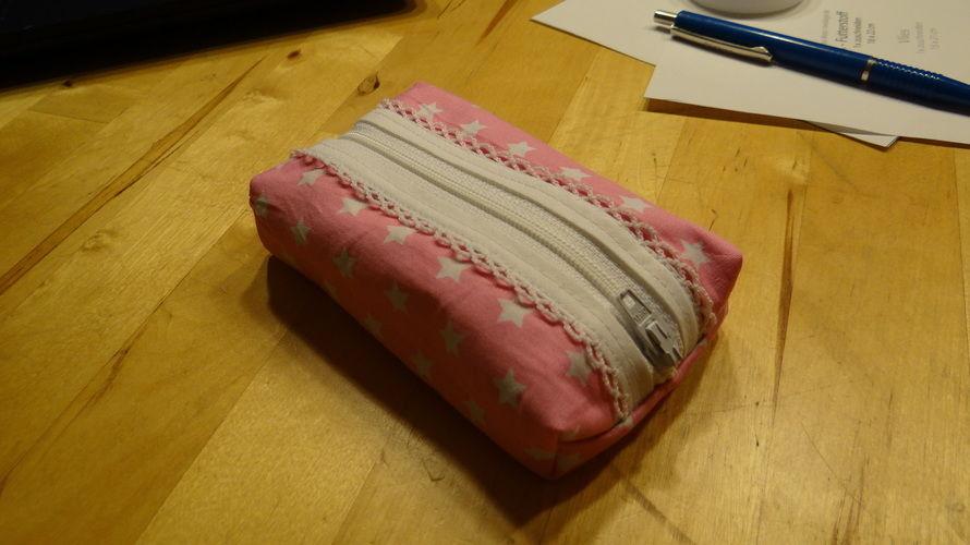 Makerist - Taschentüchertasche - Nähprojekte - 2