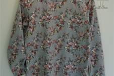 Makerist - Pulli Frau Lene von Hedinäht - 1