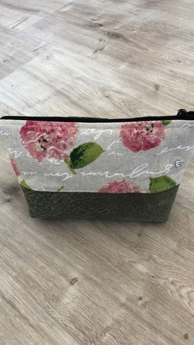 Makerist - Klimbim Tasche  - Textilgestaltung - 1