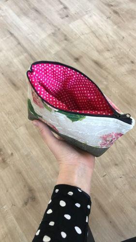 Makerist - Klimbim Tasche  - Textilgestaltung - 2