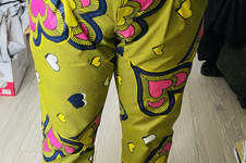 Makerist - Pantalon de tailleur en Wax - 1