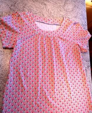 Makerist - Hurra, mein erstes Jersey Shirt ist fertig 😍 - 1