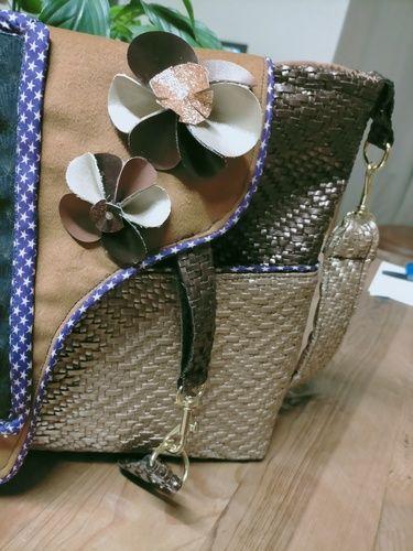 Makerist - Sac Gigi  - Créations de couture - 2