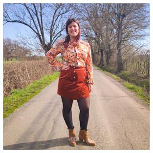 Makerist - Chemise Bridget - 1