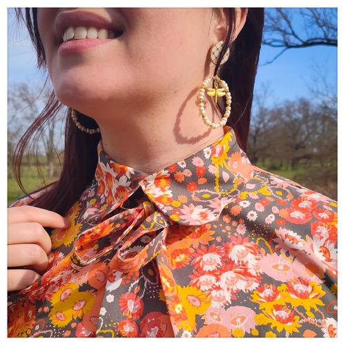 Makerist - Chemise Bridget - Créations de couture - 3