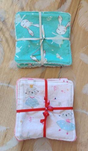 Makerist - Carré pour change des bébés  - Créations de couture - 1
