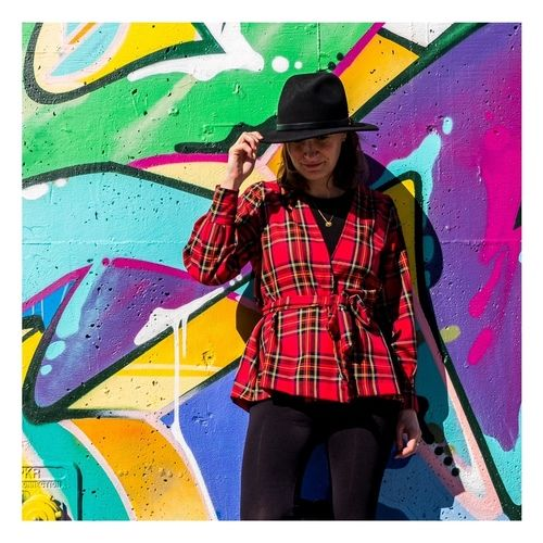 Makerist - Gilet Isidore - Petit Patron Couture - Tartan - Créations de couture - 3