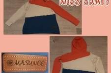 Makerist - Hoodie Miss Skaty - 1
