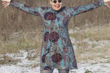 Makerist - 60er Jahre Kleid Fanni  - 1